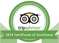 trip advisor certificate tortuga